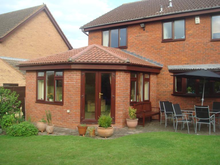 Rear Extension, West Bridgford » Andrew Bolton Construction - West Bridgford Builders, Nottingham